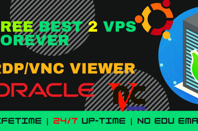 How to Get Free VPS for Lifetime 24/7 with RDP (VIDEO)