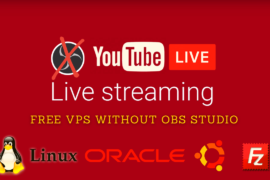 How to VPS Live Stream on YouTube without OBS (VIDEO)