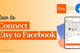 How to Connect Etsy to Facebook Shop/Instagram and Get More Sales