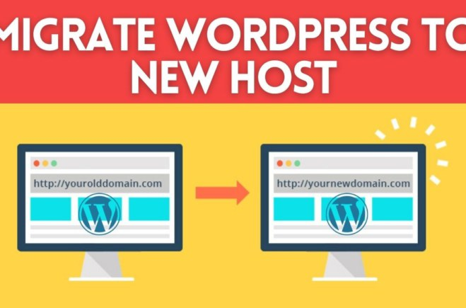 Easiest Way to Transfer WordPress Site to New Host (VIDEO)
