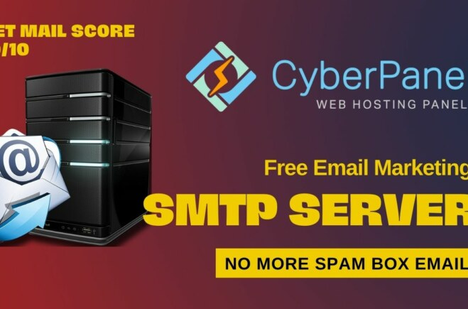 Free Email Marketing – Create SMTP Linux Mail Server (VIDEO)